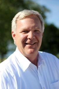 Steve Anderson, M
