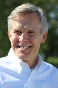 Ken VanElslander, MA